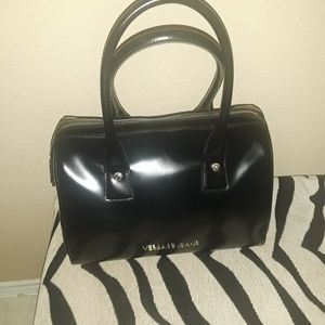 Large VERSACE jeans Physician's styled handbag.